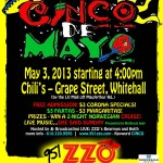 Join Rothrock for Cinco de Mayo!