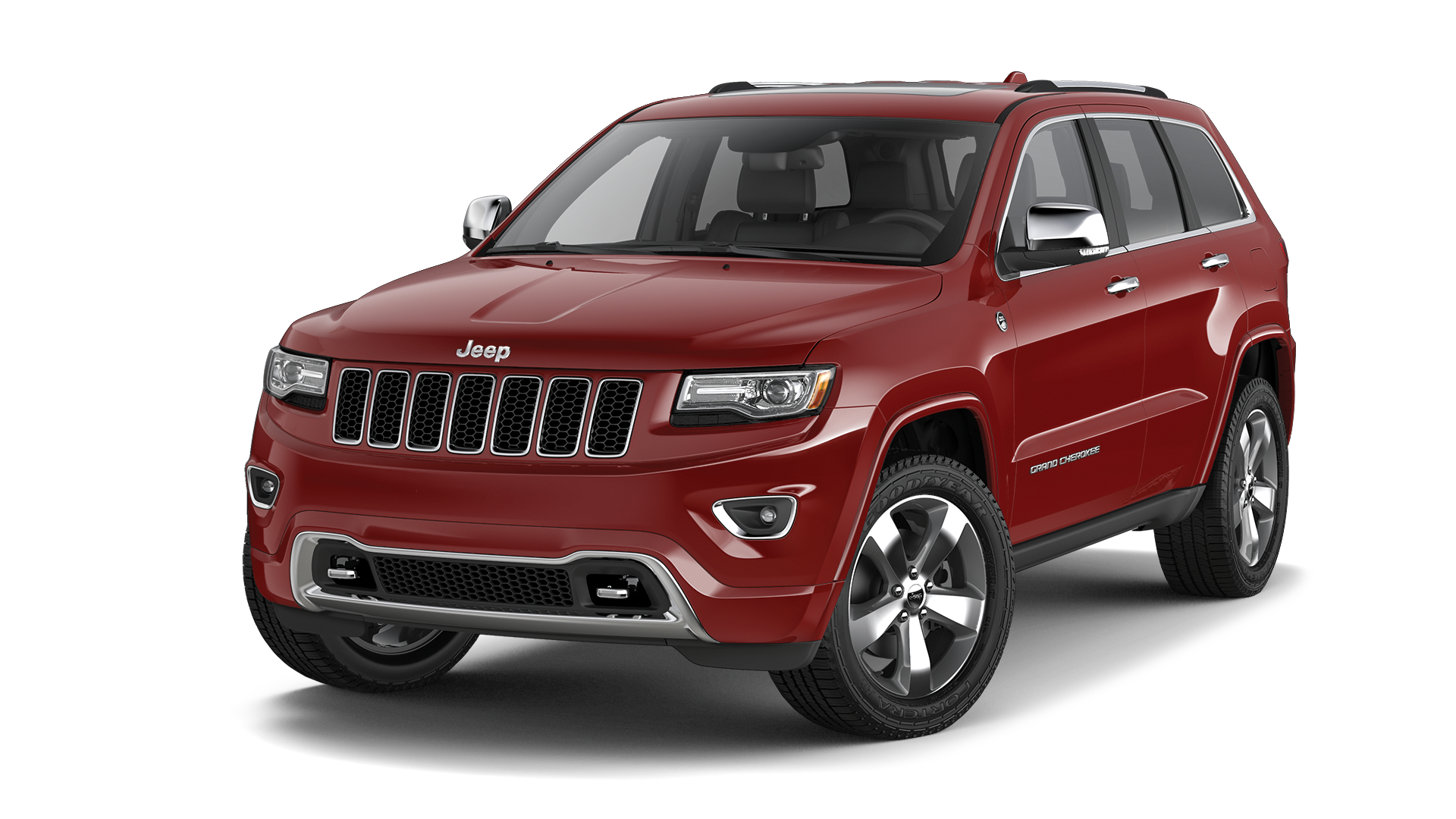 2014 jeep grand cherokee wins midsize suv challenge. Black Bedroom Furniture Sets. Home Design Ideas