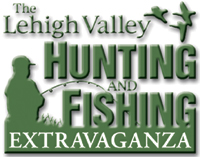 Lehigh Valley Hunting and Fishing Extravaganza logo