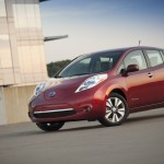 2014 Nissan LEAF - Pricing Announced