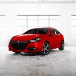 Dodge Dart - Dodge Cars - Most Love Vehicles in America