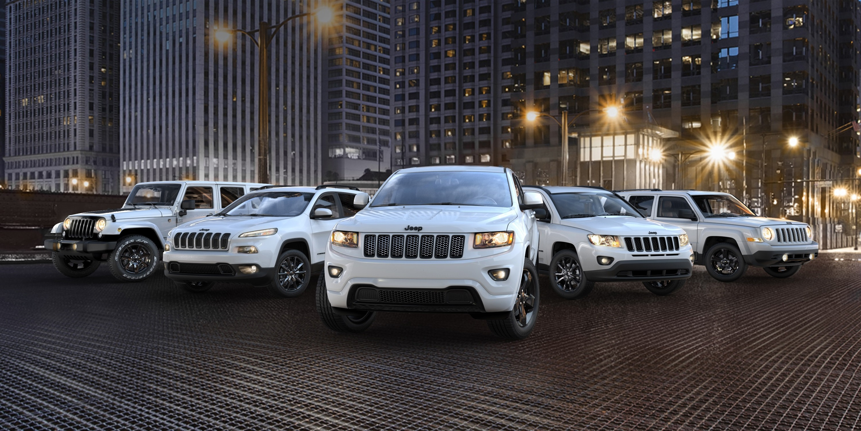 Jeep Altitude Models Returning For 2014 Rothrock Blog