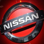 Nissan logo -2014 Trends Report