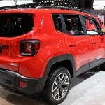 2015 Jeep Renegade - Jeep and Dodge Super Bowl Commercials