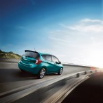 Nissan Versa Note best cars for recent college graduates