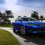 The 2015 Chrysler 200 S