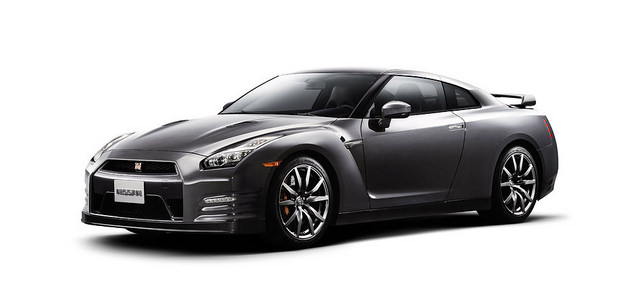 Will the Next-generation GT-R be a hybrid?