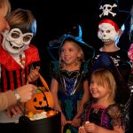 trunk-or-treat decorating ideas