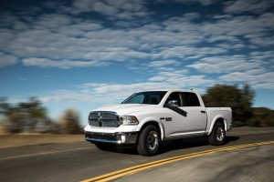 2014 Ram EcoDiesel - Benefits of Owning a RAM