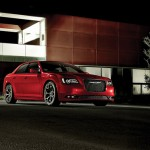 2016 Chrysler 300 Premium To The People