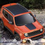New 2019 Jeep® Renegade