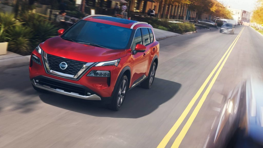 2021 Nissan Rogue | Allentown, PA